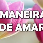 11 MANEIRAS DE AMAR (PPSX)