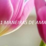 11 MANEIRAS DE AMAR