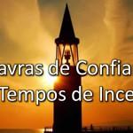 PALAVRAS DE CONFIANÇA PARA TEMPOS DE INCERTEZA (PPS)