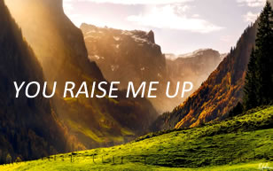 you-raise-me-up