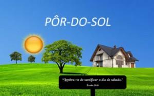 por-do-sol
