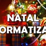 NATAL INFORMATIZADO (vídeo)