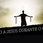 BUSCANDO A JESUS DURANTE O CARNAVAL