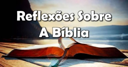 reflexoes-sobre-a-biblia