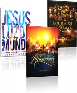 arautos-50-anos-adoradores-jesus-luz-do-mundo-sorteio-dvd
