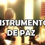 INSTRUMENTO DE PAZ (Betty Souza e Rudy Micelli)