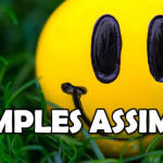 SIMPLES ASSIM (Mensagem de Ano Novo)