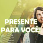 ESPERANÇA VIVA – PRESENTE PARA VOCÊ!