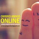 OMBRO AMIGO ONLINE – ACONSELHAMENTO CRISTÃO GRATUITO