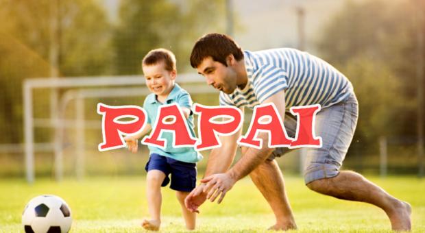 PAPAI (vídeo musical)